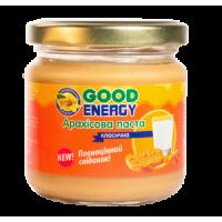 Классическая арахисовая паста Good Energy