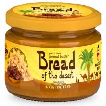Арахисовая паста с финиками Хлеб пустыни Master BOB 300 г