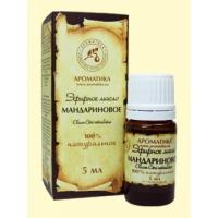 Мандариновое эфирное масло