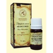 Мелиссовое эфирное масло