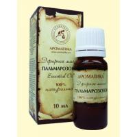 Пальморозовое эфирное масло