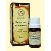 Тимьяновое эфирное масло
