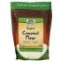 Кокосовая мука Now Foods органическая 454 г