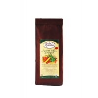 Зеленый кофе молотый с имбирем Османтус 250 г