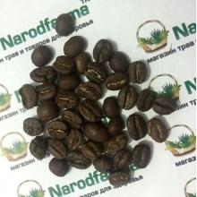 Арабика Кения АА  в зернах