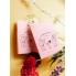 Глина розовая пищевая ТМ Біла Глина 100 г