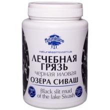 Грязь озера Сиваш