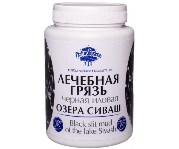 Грязь озера Сиваш 1000 г