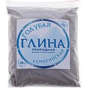 Блакитна глина Naturalissimo 1 кг