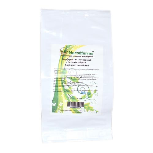 Барбарис корень - Berberis vulgaris 50 гр