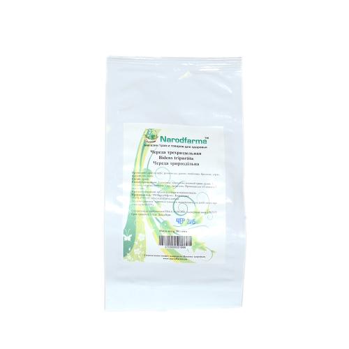 Череда трехраздельная трава - Bídens tripartíta 50 г