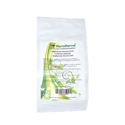 Дербенник - Lythrum salicaria 50 г купить