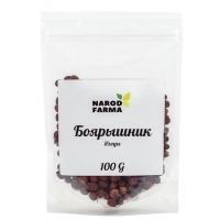 Боярышник ягоды 100 г
