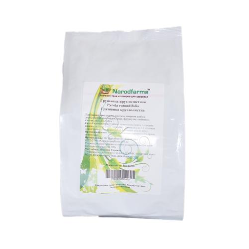 Грушанка лист - Pyrola rotundifolia 50 г купить