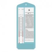 Гигрометр психрометрический Стеклоприбор ВИТ-2 (+15…+45 °С)
