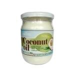 Кокосовое масло холодного отжима Natur Oils