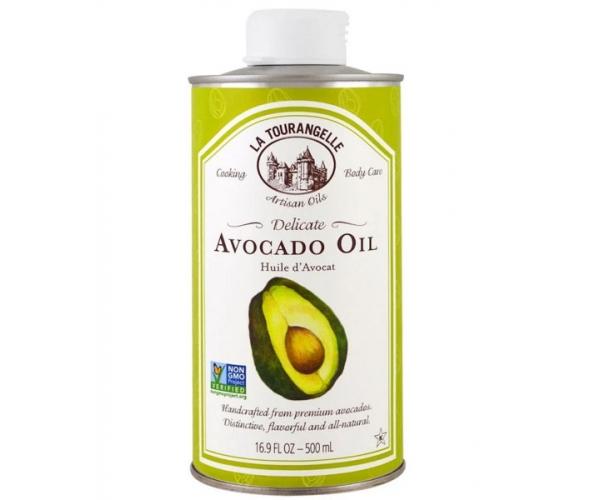 Авокадо масло La Tourangelle 500 мл