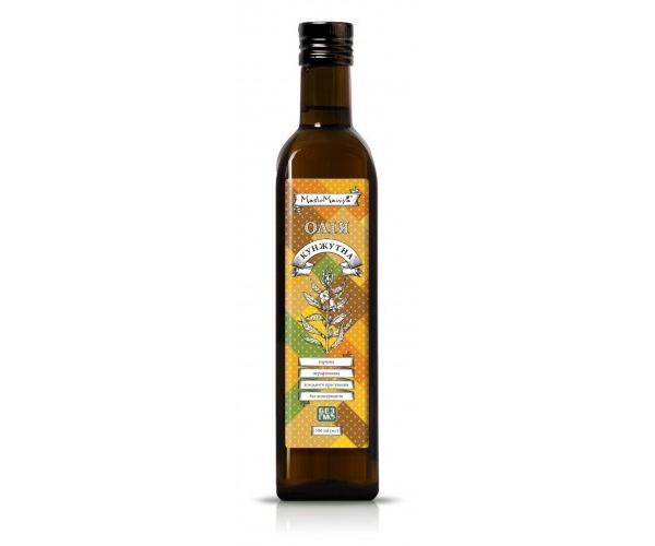 Кунжутное масло Масломания 250 мл (4820107060211)