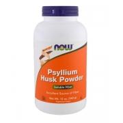 Псиллиум Now Foods порошок оболочки семян подорожника 340 г