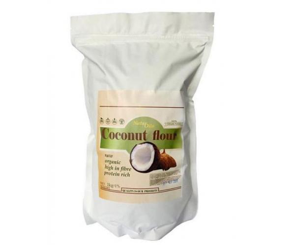 Кокосовая мука Natur Oils 1 кг