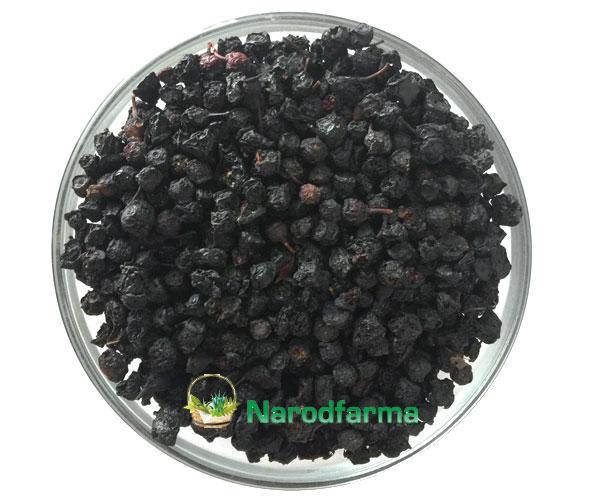 Черника ягоды 50 г