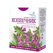 Фиточай Красный корень Копеечник Organic Herbs 30 г