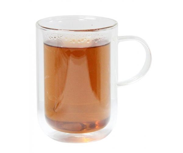 Чашка с двойными стенками Stylish 250 мл