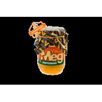 Липовый мед Медок 500 г