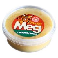 Мёд с прополисом Медок 200 гр