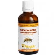 Настойка пчелиного подмора 10% Медок 50 мл