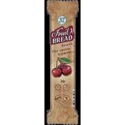 Энергетический батончик Fruit Bread Вишня 30 г 20 шт