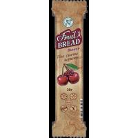 Енергетичний батончик Fruit Bread Вишня 30 г 20 шт