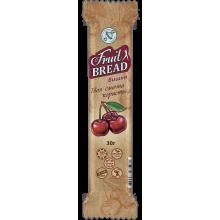 Энергетический батончик Fruit Bread Вишня 30 г