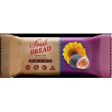 Энергетический батончик Fruit Bread Инжир-подсолнечник 60 г
