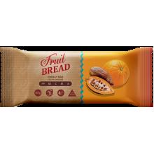 Энергетический батончик Fruit Bread Какао-апельсин 60 г