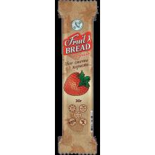 Энергетический батончик Fruit Bread Клубника 30 г