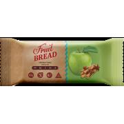 Энергетический батончик Fruit Bread Яблочный пирог 60 г 12 шт