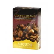 Кофейные зерна в шоколаде SHOUD'E 15 г