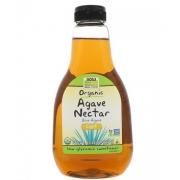 Агавы сироп Now Foods органический светлый 660 г