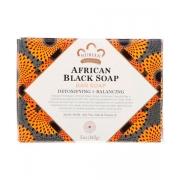 Мыло черное Африканское Nubian Heritage кусковое 142 г