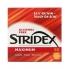Салфетки Stridex одно шаговое средство от угрей 55 мягких салфеток