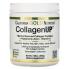 Морской коллаген California Gold Nutrition c гиалуроновой кислотой и витамином C 206 г