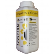 Лецитин подсолнечный Биолер 500 г