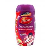 Пищевая добавка Чаванпраш Dabur Фруктовый микс 500 г