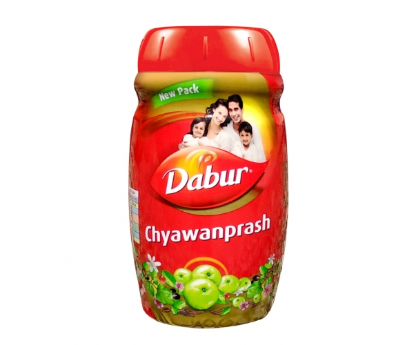 Пищевая добавка Чаванпраш Dabur 500 г