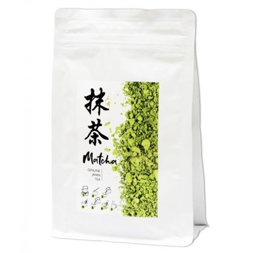 Матча чай органический