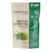 Матча чай MRM в порошке, зеленый чай матча 170 г