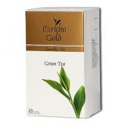 Чай зеленый в пакетиках Kericho Gold 20 x 2 г