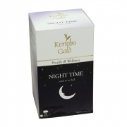 Чай травяной в пакетиках Kericho Gold Night time 20 x 2 г