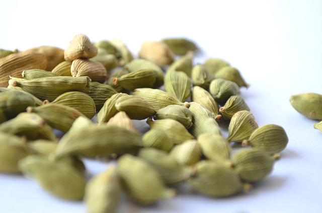 Кардамон – лекарство от проблем с пищеварением